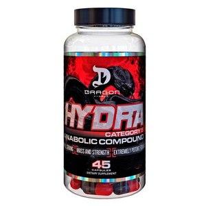 Hydra - прогормон (45 капс - 4 недели)
