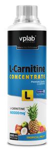 L-карнитин (500 мл, 60000 мг)