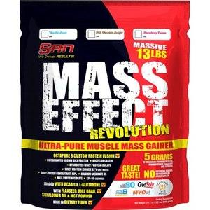 Mass Effect Revolution (сложный) - 5800 г